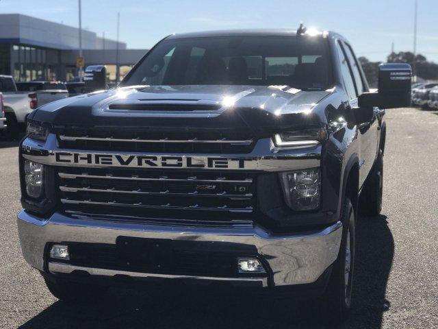 2020 Silverado 2500 Crew Cab 4x4, Pickup #201744 - photo 11