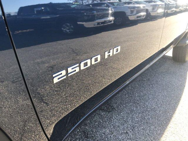 2020 Silverado 2500 Crew Cab 4x4, Pickup #201744 - photo 15