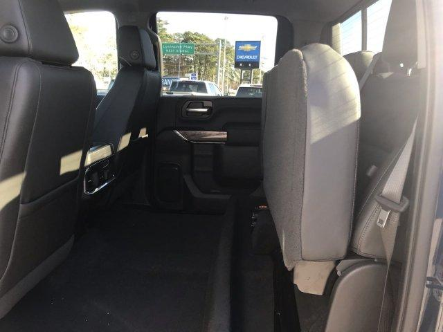 2020 Silverado 2500 Crew Cab 4x4, Pickup #201744 - photo 49