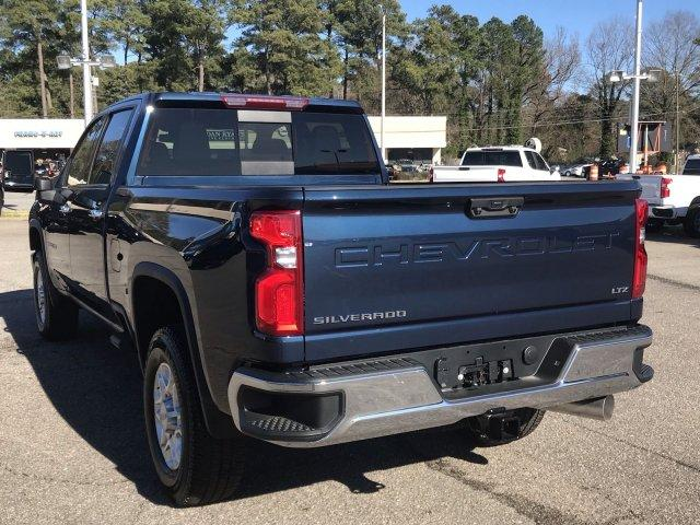 2020 Silverado 2500 Crew Cab 4x4, Pickup #201744 - photo 6