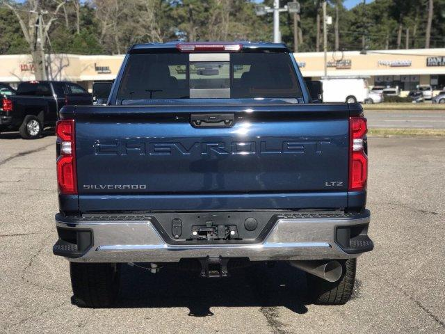 2020 Silverado 2500 Crew Cab 4x4, Pickup #201744 - photo 7