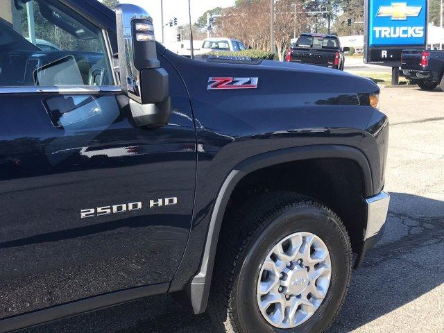 2020 Silverado 2500 Crew Cab 4x4, Pickup #201744 - photo 9