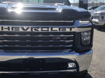 2020 Silverado 2500 Crew Cab 4x4, Pickup #201744 - photo 12