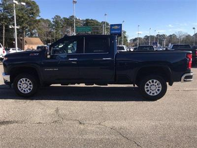 2020 Silverado 2500 Crew Cab 4x4, Pickup #201744 - photo 5