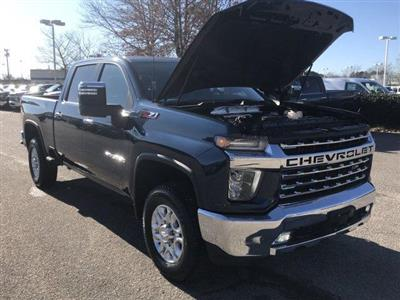 2020 Silverado 2500 Crew Cab 4x4, Pickup #201744 - photo 50