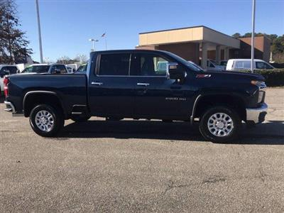 2020 Silverado 2500 Crew Cab 4x4, Pickup #201744 - photo 8