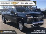 2020 Silverado 2500 Crew Cab 4x4, Pickup #201744 - photo 1