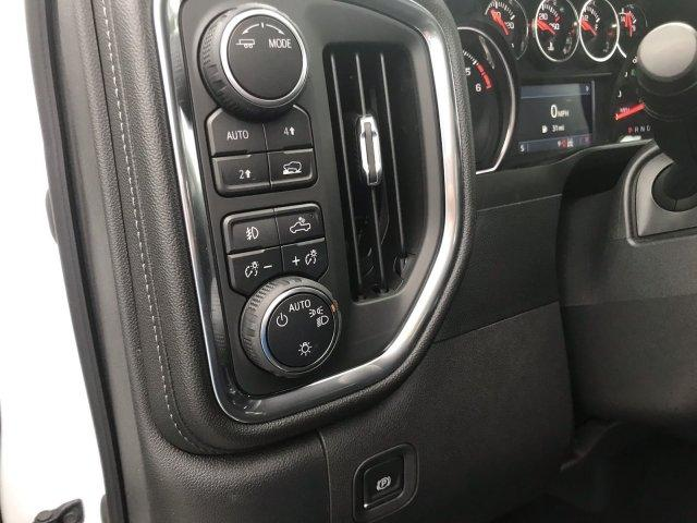2020 Silverado 1500 Crew Cab 4x4, Pickup #201895 - photo 26