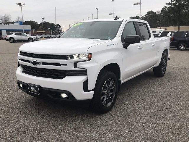 2020 Silverado 1500 Crew Cab 4x4, Pickup #201895 - photo 4