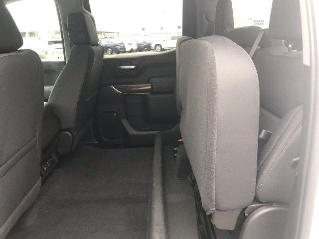 2020 Silverado 1500 Crew Cab 4x4, Pickup #201895 - photo 47