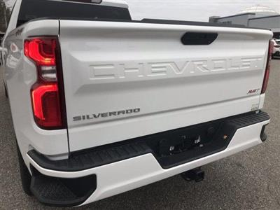 2020 Silverado 1500 Crew Cab 4x4, Pickup #201895 - photo 17