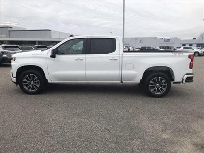2020 Silverado 1500 Crew Cab 4x4, Pickup #201895 - photo 5