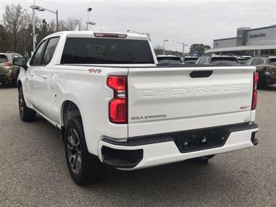 2020 Silverado 1500 Crew Cab 4x4, Pickup #201895 - photo 6