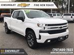 2020 Silverado 1500 Crew Cab 4x4, Pickup #201895 - photo 1