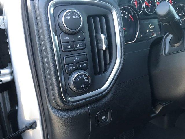 2020 Silverado 1500 Crew Cab 4x4, Pickup #202038 - photo 25