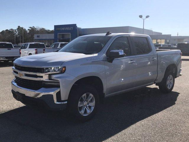 2020 Silverado 1500 Crew Cab 4x4, Pickup #202038 - photo 4