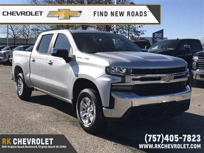 2020 Silverado 1500 Crew Cab 4x4, Pickup #202038 - photo 1