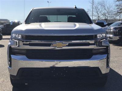 2020 Silverado 1500 Crew Cab 4x4, Pickup #202038 - photo 3