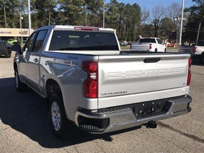 2020 Silverado 1500 Crew Cab 4x4, Pickup #202038 - photo 6