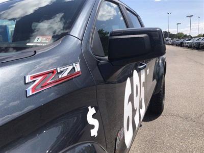2020 Chevrolet Silverado 1500 Crew Cab 4x4, Rocky Ridge Pickup #202376 - photo 16