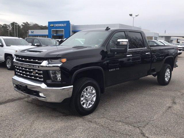 2020 Silverado 3500 Crew Cab 4x4, Pickup #202595 - photo 4
