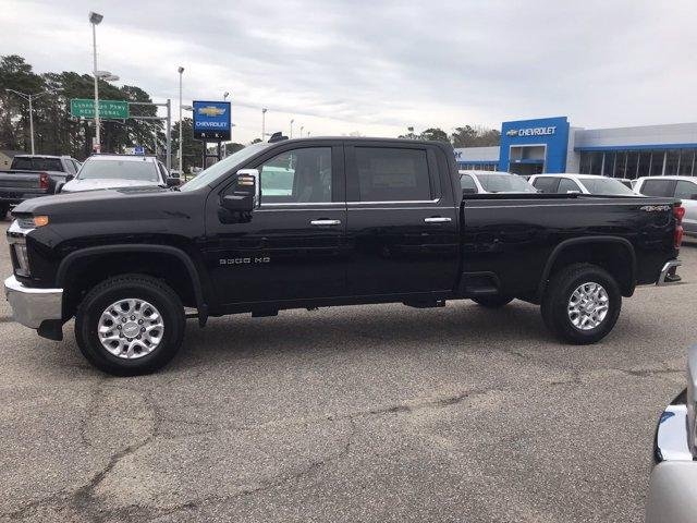 2020 Silverado 3500 Crew Cab 4x4, Pickup #202595 - photo 5