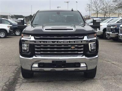 2020 Silverado 3500 Crew Cab 4x4, Pickup #202595 - photo 3
