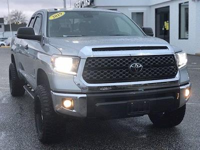 2019 Toyota Tundra 4x4, Pickup #202667A - photo 12