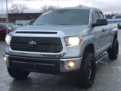 2019 Toyota Tundra 4x4, Pickup #202667A - photo 13