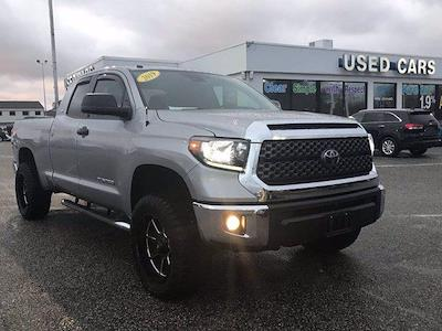 2019 Toyota Tundra 4x4, Pickup #202667A - photo 4