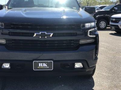 2020 Silverado 1500 Crew Cab 4x2, Pickup #202950 - photo 12