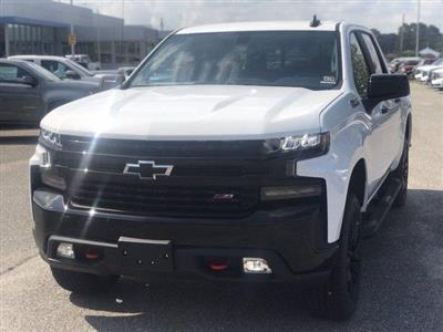 2020 Chevrolet Silverado 1500 Crew Cab 4x4, Pickup #203147 - photo 11
