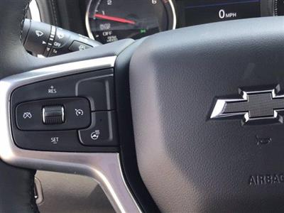 2020 Chevrolet Silverado 1500 Crew Cab 4x4, Pickup #203147 - photo 24