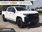 2020 Chevrolet Silverado 1500 Crew Cab 4x4, Pickup #203147 - photo 1