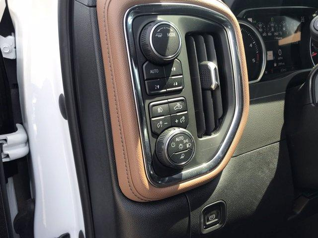 2020 Chevrolet Silverado 2500 Crew Cab 4x4, Pickup #203168 - photo 30