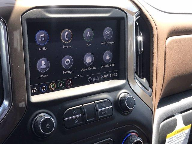 2020 Chevrolet Silverado 2500 Crew Cab 4x4, Pickup #203168 - photo 38