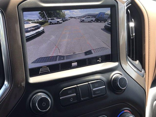 2020 Chevrolet Silverado 2500 Crew Cab 4x4, Pickup #203168 - photo 41