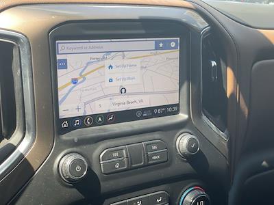 2020 Chevrolet Silverado 2500 Crew Cab 4x4, Pickup #203168 - photo 14