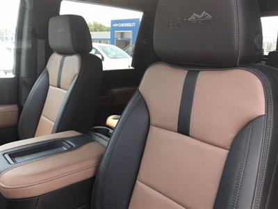 2020 Chevrolet Silverado 2500 Crew Cab 4x4, Pickup #203168 - photo 31