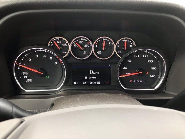 2020 Chevrolet Silverado 1500 Crew Cab 4x4, Pickup #203463 - photo 35