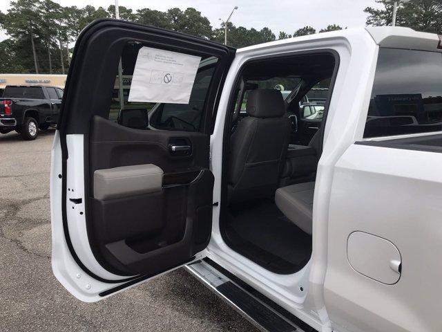 2020 Chevrolet Silverado 1500 Crew Cab 4x4, Pickup #203463 - photo 50