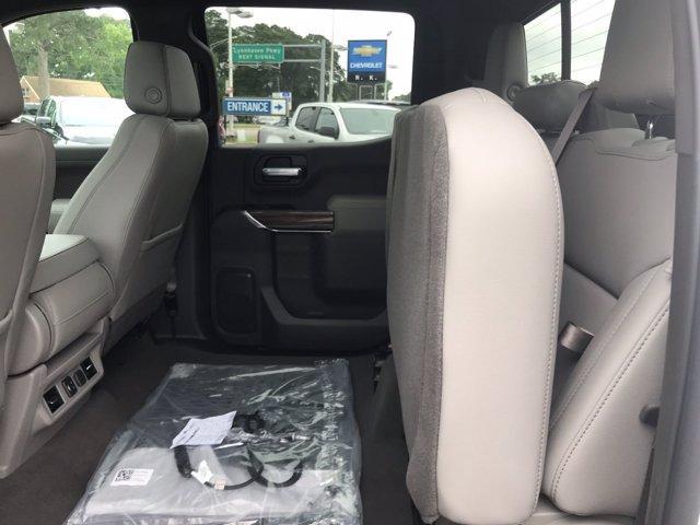 2020 Chevrolet Silverado 1500 Crew Cab 4x4, Pickup #203463 - photo 55