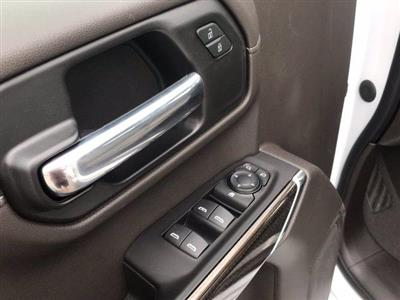 2020 Chevrolet Silverado 1500 Crew Cab 4x4, Pickup #203463 - photo 28