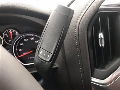 2020 Chevrolet Silverado 1500 Crew Cab 4x4, Pickup #203463 - photo 36