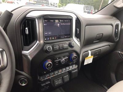 2020 Chevrolet Silverado 1500 Crew Cab 4x4, Pickup #203463 - photo 38