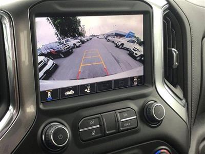 2020 Chevrolet Silverado 1500 Crew Cab 4x4, Pickup #203463 - photo 40