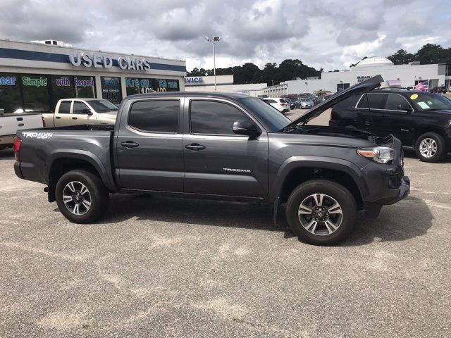 2019 Toyota Tacoma Double Cab 4x4, Pickup #203463A - photo 37