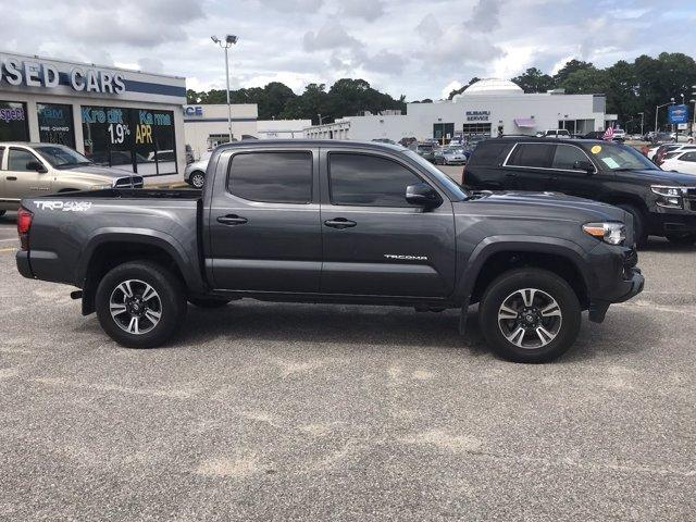 2019 Toyota Tacoma Double Cab 4x4, Pickup #203463A - photo 8