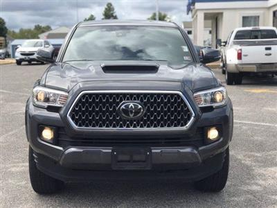 2019 Toyota Tacoma Double Cab 4x4, Pickup #203463A - photo 3