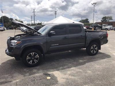2019 Toyota Tacoma Double Cab 4x4, Pickup #203463A - photo 38